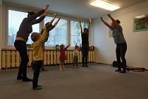 Hudebníček pro děti od 1,5 do 4 let