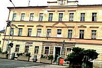 OPUŠTĚNÉ DOMY V CENTRU Kraslic se pokusí město odkoupit naráz.