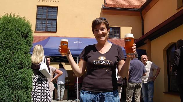 Pivní slavnosti se blíží