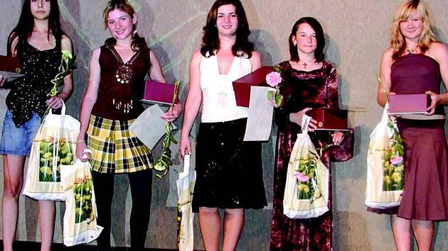 Pěvecká soutěž Chodovská karafa 2007.