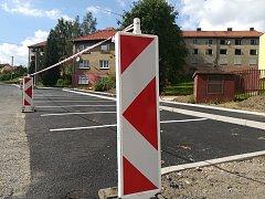 Sokolovská ulice Dukelská