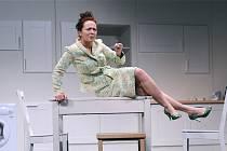 Shirley Valentine se představí v sokolovském divadle.