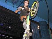Atletky SKP Union Cheb  také patří mezi elitu v kolektivech mládeže.