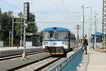 Nástupiště chodovského nádraží budou mít bezpečnější přístup