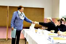 VOLIČI ROZHODLI o tom, že Sokolovsko si v krajském zastupitelstvu udrželo počet mandátů. Nejvíce, a to pět, jich získalo hnutí ANO.