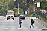 Úpravy mají napomoci bezpečné cestě do škol