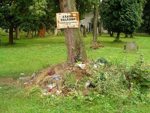 Loketský hřbitov