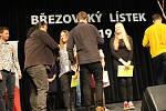 Březovský lístek 2019. Foto: Deník/Lucie Žippaiová