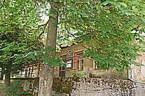 Bývalá kamenická hospůdka