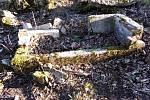 Tady se před 100 lety hřáli u kamen na Doyscherhofu/Horná Žitná