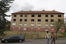 Prázdné domy jsou ostudou Sokolova