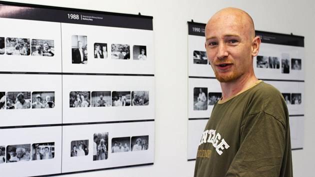 Výstava je ke zhlédnutí v Muzeu Horní Slavkov až do 23. července.