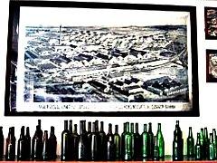 V připravované knížce najdou čtenáři i zajímavosti o sklárně, například jaká byla nejstarší lahev, kterou tady udělali.