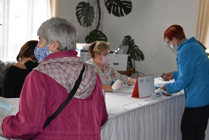 Volby v Kraslicích