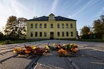Škola ve Svatavě: