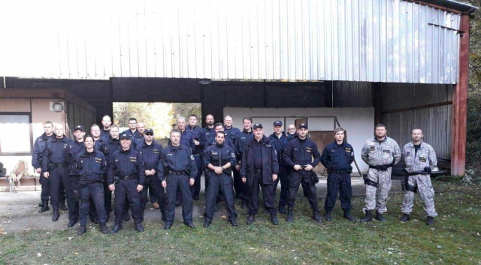 Policejní ohlédnutí za loňským rokem.