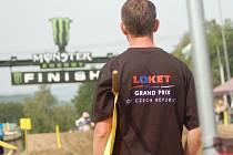 Motokrosové mistrovství zřejmě v Lokti nakonec zůstane.