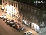 Policisté prošetřují případ vloupání do prodejny s rychlým občerstvením v Sokolově.