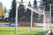 Ilustrační foto FK Baník Sokolov