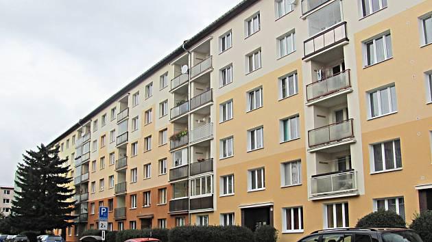 Radnice se dlouhodobě snaží bránit tomu, aby městské byty sloužily jako prostředek obchodu s chudobou. Ilustr. foto