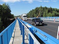 Rychlostní silnice bude zpoplatněna od 18. dubna.