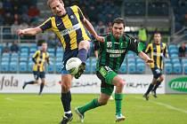 SFC Opava - FK Baník Sokolov