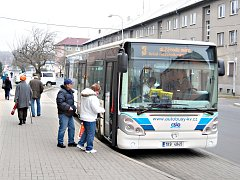Sokolovská MHD