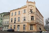 Sokolovská ZUŠ