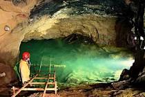Důl Jeroným.