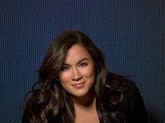 V Kraslicích vystoupí americká hvězda Marcella Camargo.