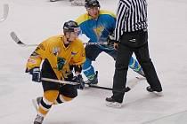 II. hokejová liga: HC Baník Sokolov - HC Roudnice nad Labem