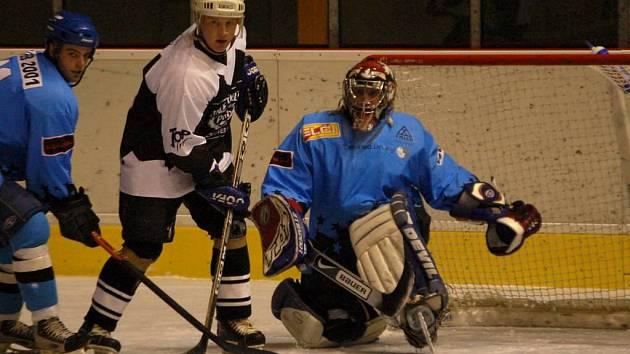 Hokej HC Vřesová
