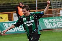 FK Baník Sokolov - FC Vysočina Jihlava 5:1