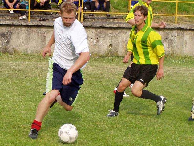 Futsalový turnaj je na Březové každoroční tradicí již deset let.