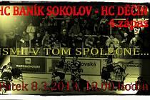 Hokejová mobilizace v Sokolově