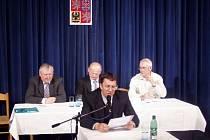 Zastupitelé v Sokolově schválili plán rozvoje města.