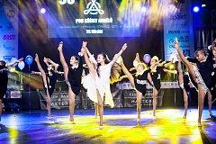 Mirákl je v současné době bezesporu nejúspěšnějším tanečním souborem v našem kraji.