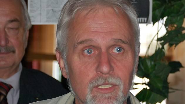Petr Želechovský