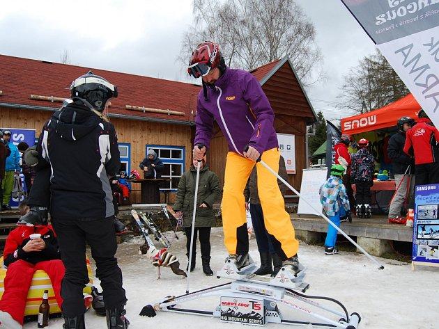Snow Tour v Bublavě