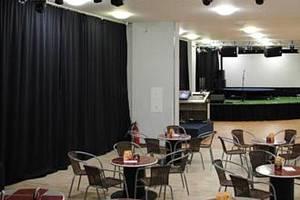 Ladies Night se koná v Music Clubu Alfa v Sokolově: