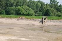 Koupaliště v Horním Slavkově