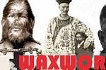 Výstava WAXWORK představí zvláštní lidi z vosku. Foto: repro Deník