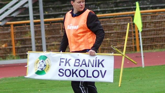 FNL: FK Baník Sokolov - Bohemians Praha