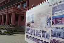Hornický dům Sokolov