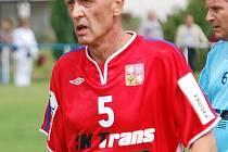 V Sokolově se představí také Jan Berger