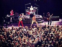 Queen revival.