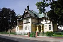 Městská knihovna Kraslice