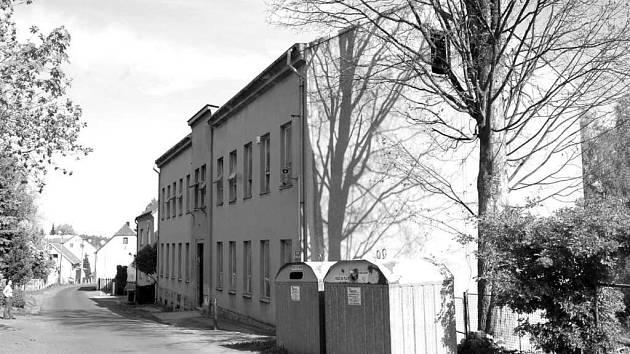V bývalé škole v Chlumu bude infocentrum pro turisty