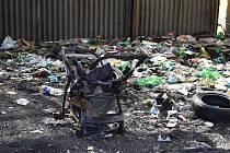 Likvidace skládek stojí milion ročně. Lidem tak může zdražit odpad
