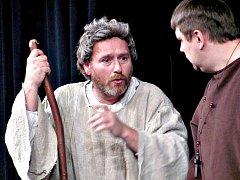 Velký úspěch sklízí každý rok v sokolovském divadle setkání amatérských divadel Sokolovská čurda.